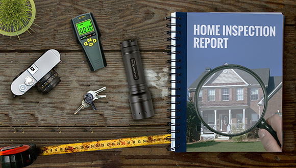 Get a thorough, ease-to-understand home inspection report from Apex Inspect