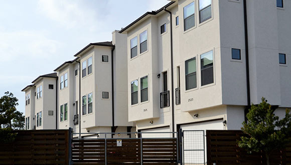 Multi-unit housing inspection services from Apex Inspect