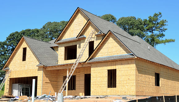 New Construction Home Inspections from Apex Inspect