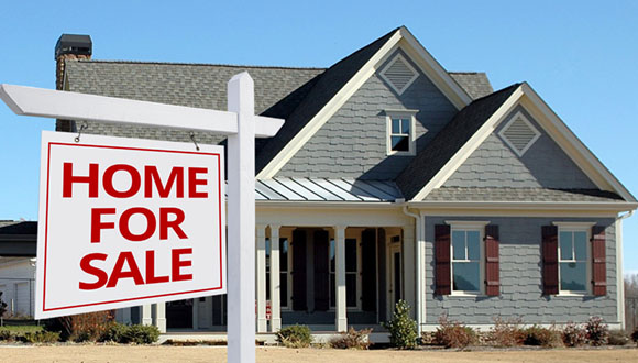 Home for sale after home inspections in Fort Wayne, IN